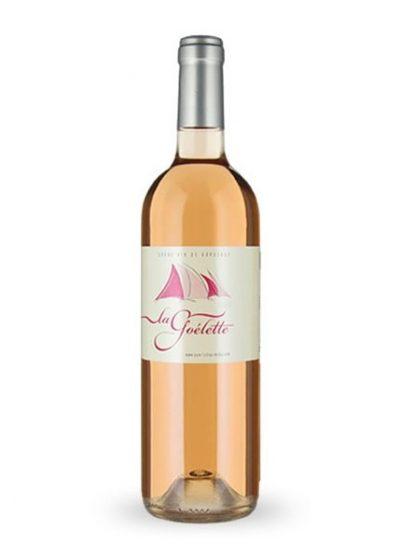 La Goélette 2013 - Bordeaux-Rosé