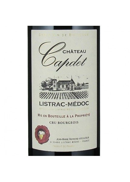 Château Capdet