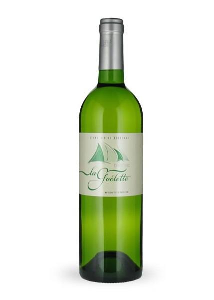 La Goélette 2013 - Bordeaux-Blanc