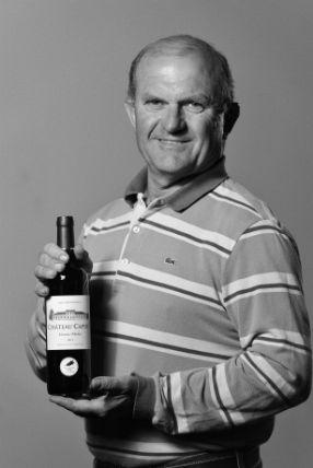 Jean-Marie Raymond