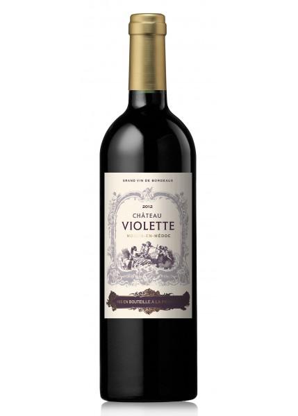 Le Château Violette