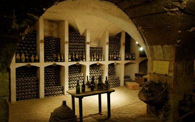 Conserver des vins ?