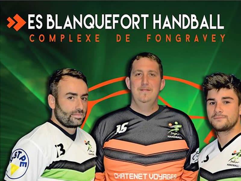 Grand Listrac, partenaire de Blanquefort Handball