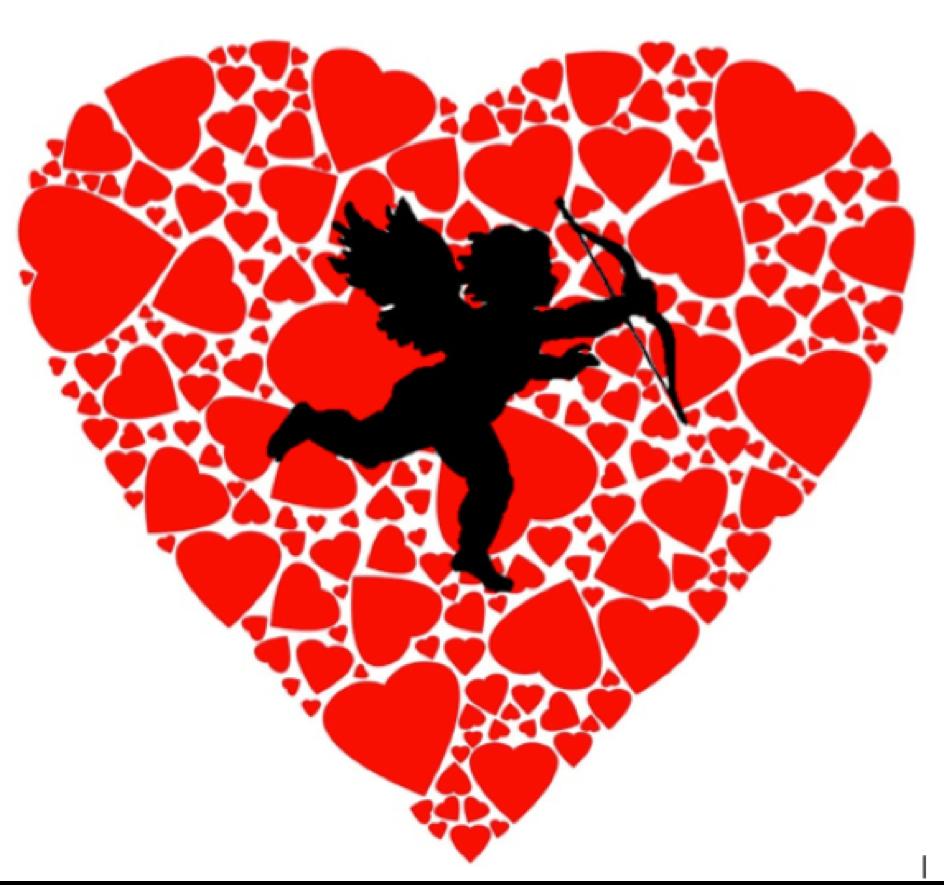 Saint-Valentin : ça s'approche !