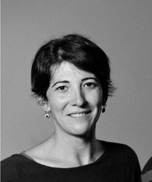 Cécile Vidaller
