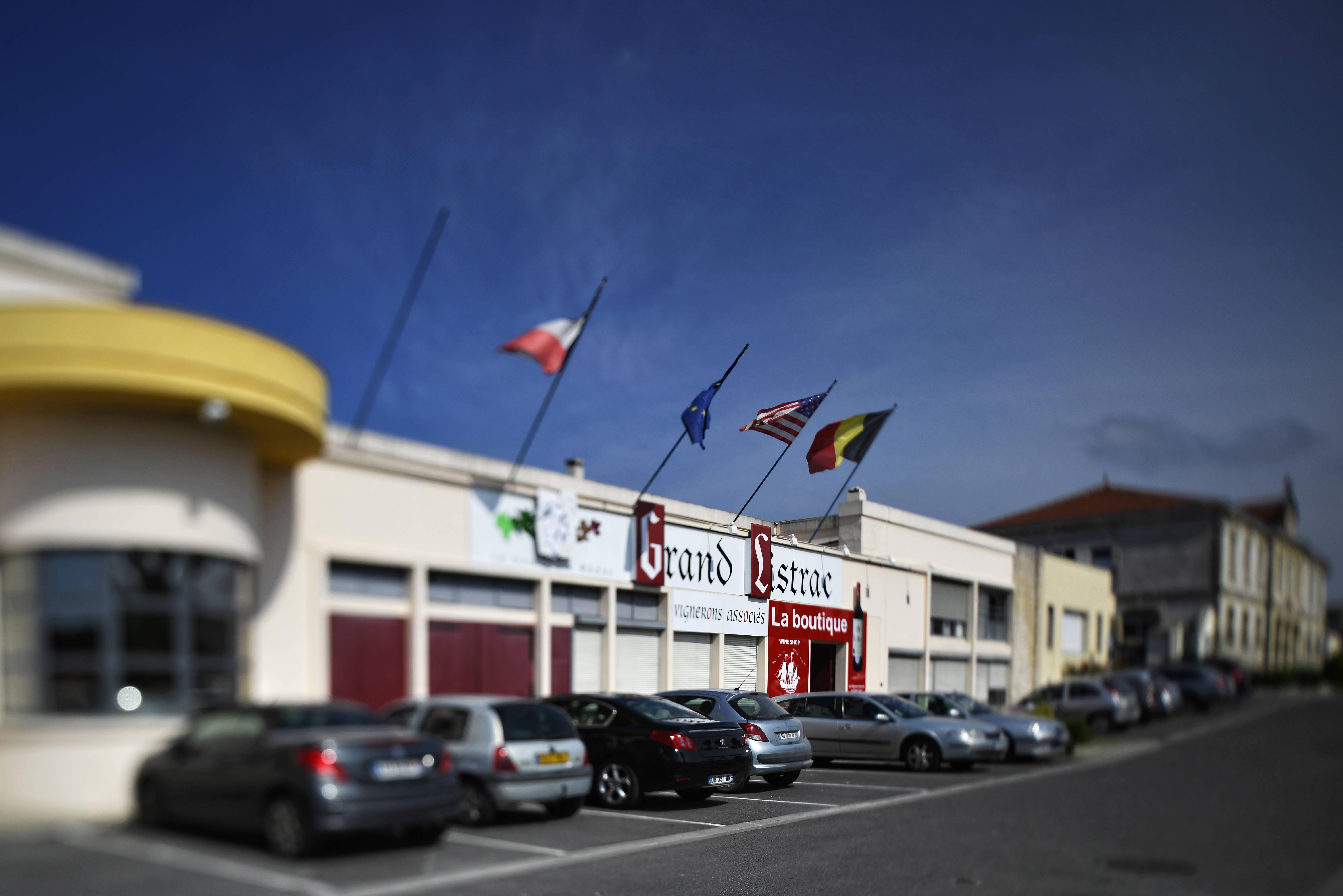 Boutique Grand Listrac