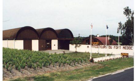 La Cave Fort Médoc chez les Vignerons Associés