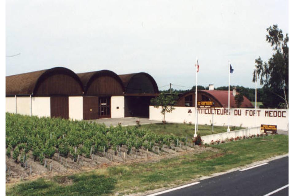 Boutique Cussac Fort Médoc
