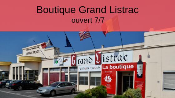 Boutique Cussac Fort Médoc(1)
