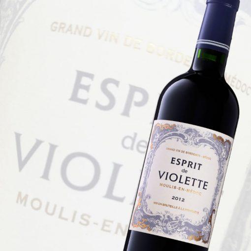 Esprit de Violette